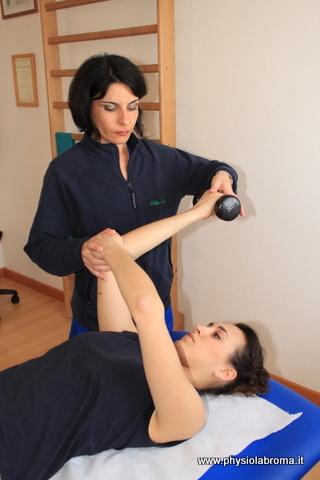Clinica Villa Salaria Fisioterapia