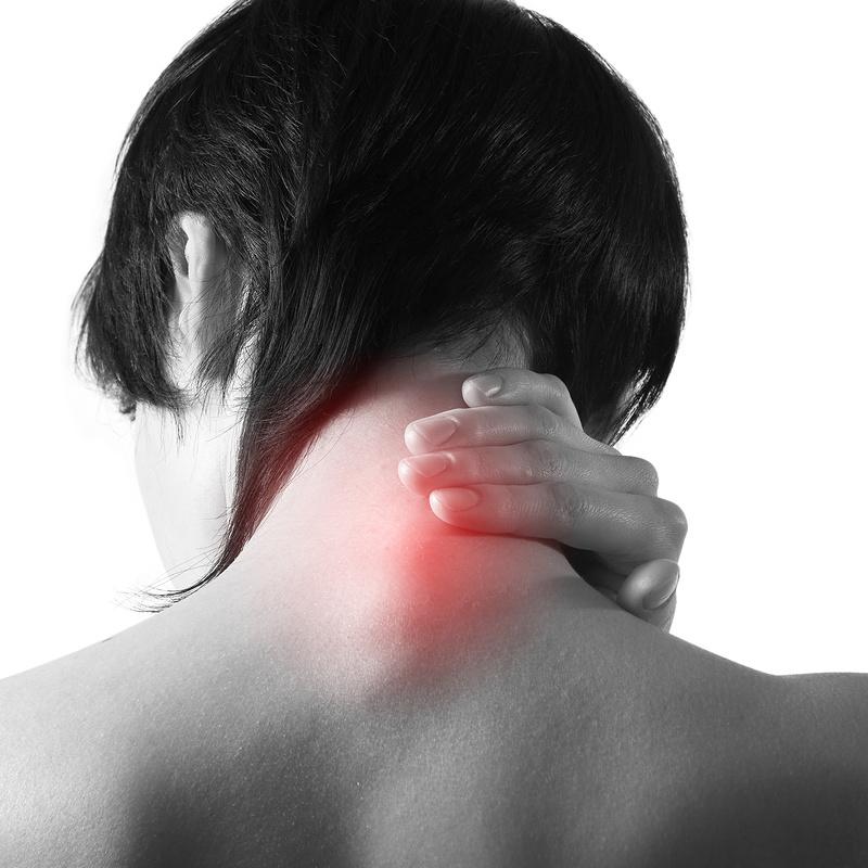 Massaggio medico allatto di risposte osteochondrosis