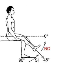 Riabilitazione ginocchio lca milano