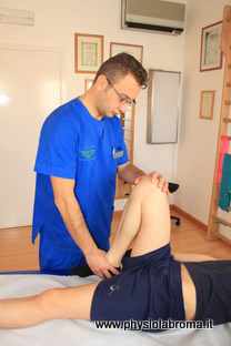Fisioterapia in Roma