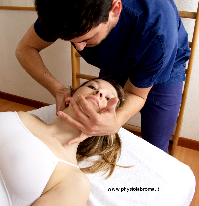 fisioterapia cervicale